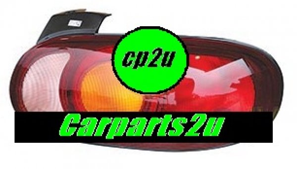 MAZDA MX-5 MX-5 NB  TAIL LIGHT - New quality car parts & auto spares online Australia wide with the convenience of shopping from your own home. Carparts 2U Penrith Sydney