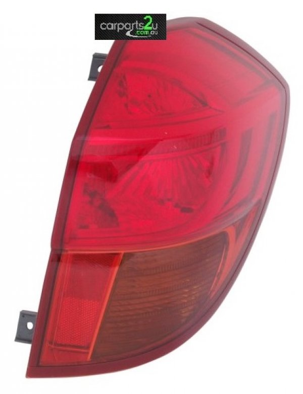 SUBARU OUTBACK OUTBACK 3RD GEN  TAIL LIGHT - New quality car parts & auto spares online Australia wide with the convenience of shopping from your own home. Carparts 2U Penrith Sydney