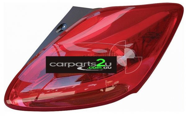 KIA PROCEED SORENTO XM  TAIL LIGHT - New quality car parts & auto spares online Australia wide with the convenience of shopping from your own home. Carparts 2U Penrith Sydney