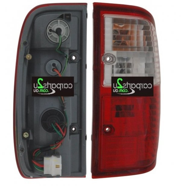 FORD COURIER PG/PH  TAIL LIGHT - New quality car parts & auto spares online Australia wide with the convenience of shopping from your own home. Carparts 2U Penrith Sydney
