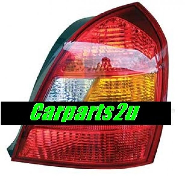HYUNDAI ELANTRA TUSCON WAGON  TAIL LIGHT - New quality car parts & auto spares online Australia wide with the convenience of shopping from your own home. Carparts 2U Penrith Sydney