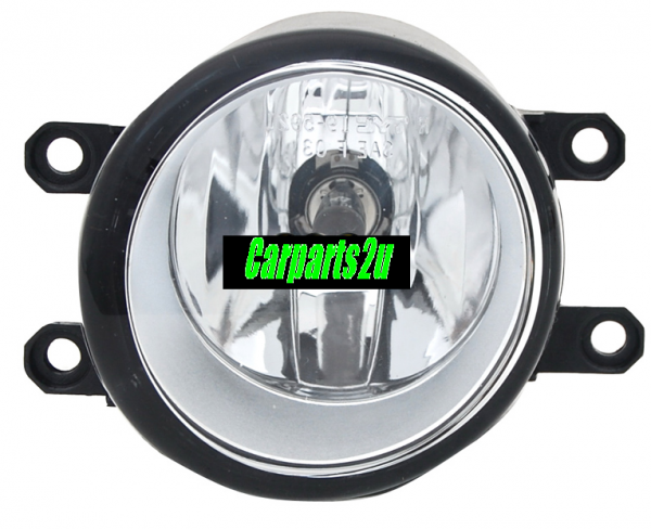 TOYOTA COROLLA ZRE152/ZRE153 SEDAN  FOG LIGHT - New quality car parts & auto spares online Australia wide with the convenience of shopping from your own home. Carparts 2U Penrith Sydney