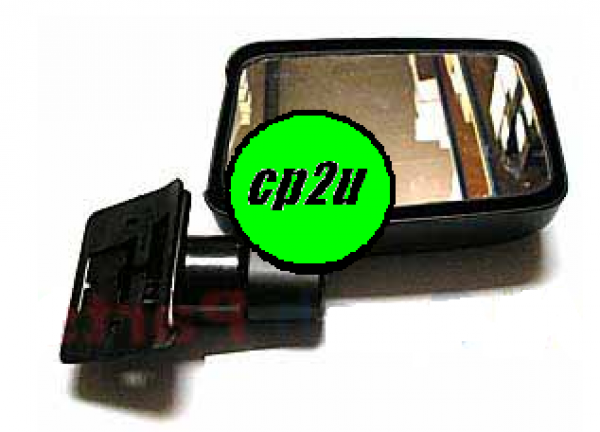 TOYOTA LANDCRUISER 60 SERIES  FRONT DOOR MIRROR - New quality car parts & auto spares online Australia wide with the convenience of shopping from your own home. Carparts 2U Penrith Sydney