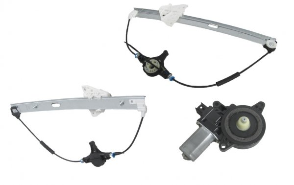 MAZDA MAZDA 3 MAZDA 3 BL  WINDOW REGULATOR - New quality car parts & auto spares online Australia wide with the convenience of shopping from your own home. Carparts 2U Penrith Sydney