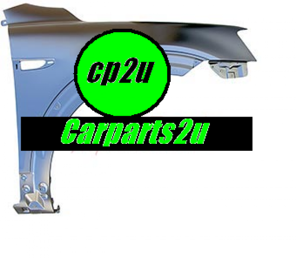 To suit HOLDEN CAPTIVA  GUARD - New quality car parts & auto spares online Australia wide with the convenience of shopping from your own home. Carparts 2U Penrith Sydney