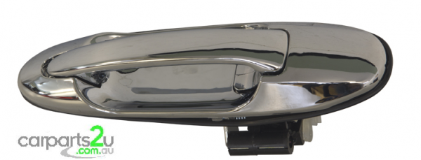 TOYOTA LANDCRUISER 100 SERIES  DOOR HANDLE - New quality car parts & auto spares online Australia wide with the convenience of shopping from your own home. Carparts 2U Penrith Sydney