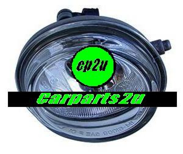MAZDA MAZDA 6 MAZDA 6 GH  FOG LIGHT - New quality car parts & auto spares online Australia wide with the convenience of shopping from your own home. Carparts 2U Penrith Sydney