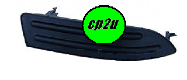 TOYOTA COROLLA ZZE122  FRONT BAR GRILLE - New quality car parts & auto spares online Australia wide with the convenience of shopping from your own home. Carparts 2U Penrith Sydney