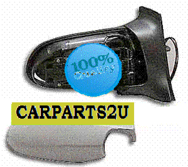 HOLDEN ZAFIRA ZAFIRA TT WAGON  FRONT DOOR MIRROR - New quality car parts & auto spares online Australia wide with the convenience of shopping from your own home. Carparts 2U Penrith Sydney