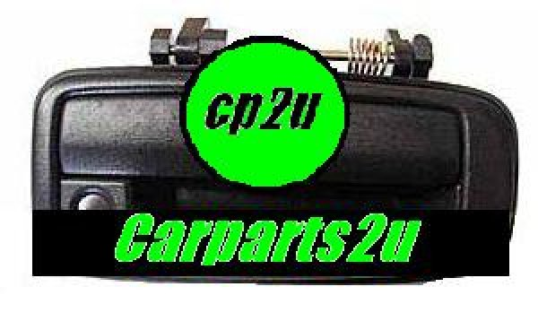 TOYOTA COROLLA AE90/AE92/AE93  DOOR HANDLE - New quality car parts & auto spares online Australia wide with the convenience of shopping from your own home. Carparts 2U Penrith Sydney