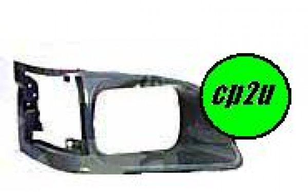 TO SUIT TOYOTA HIACE HIACE VAN  HEAD LIGHT RIM  RIGHT - BRAND NEW RIGHT HAND SIDE HEADLIGHT RIM TO SUIT TOYOTA HIACE RZH/LH10 VAN MODELS BETWEEN (08/1998-01/2005)