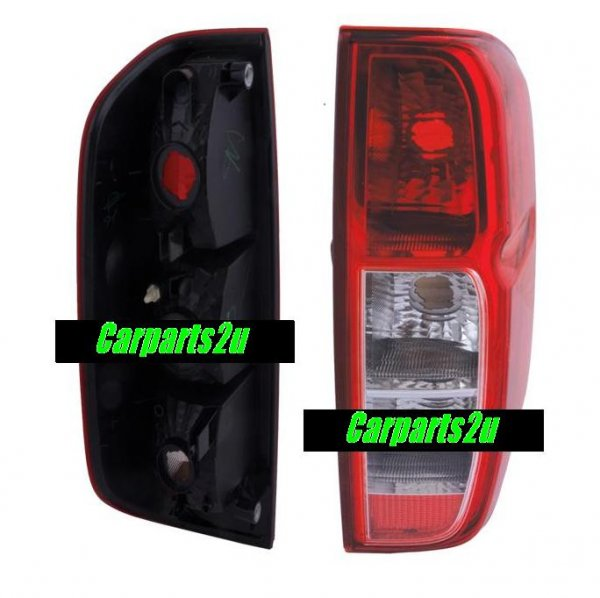 NISSAN NAVARA D40M UTE *SPANISH BUILD VSK*  TAIL LIGHT - New quality car parts & auto spares online Australia wide with the convenience of shopping from your own home. Carparts 2U Penrith Sydney