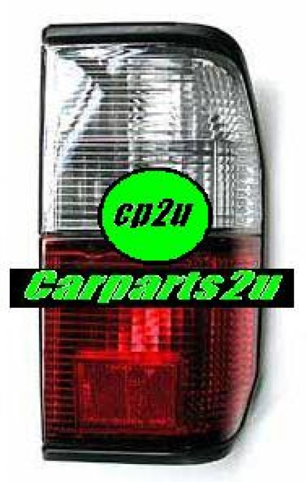 To suit MAZDA E SERIES VAN E SERIES VAN  TAIL LIGHT - New quality car parts & auto spares online Australia wide with the convenience of shopping from your own home. Carparts 2U Penrith Sydney