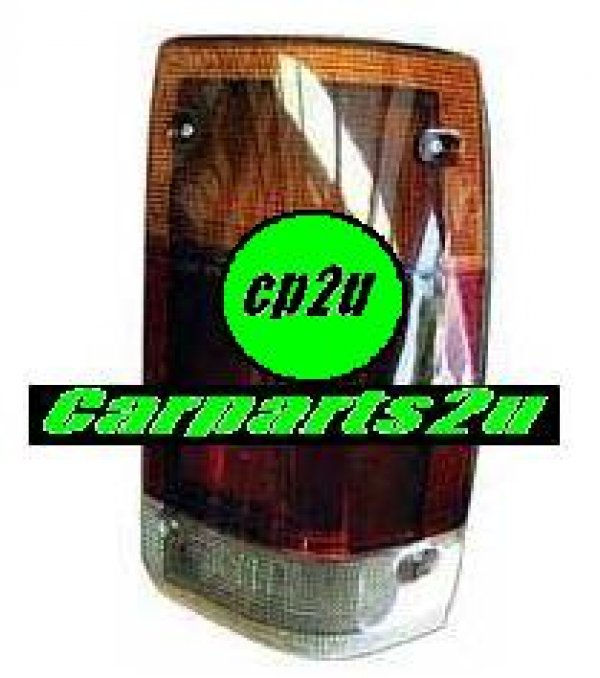 MAZDA B SERIES UTE / BRAVO B SERIES UTE UF  TAIL LIGHT - New quality car parts & auto spares online Australia wide with the convenience of shopping from your own home. Carparts 2U Penrith Sydney