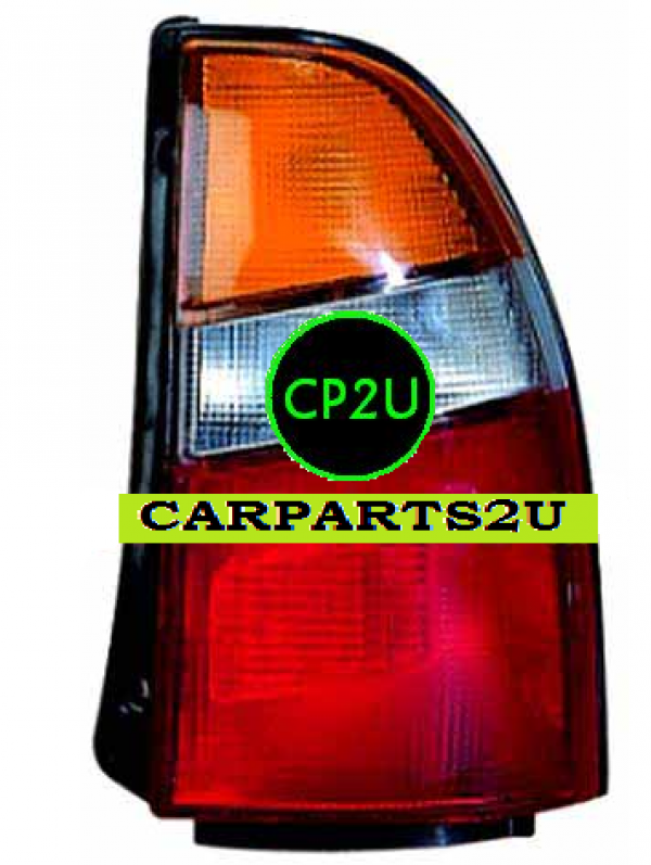 MITSUBISHI LANCER CE SEDAN  TAIL LIGHT - New quality car parts & auto spares online Australia wide with the convenience of shopping from your own home. Carparts 2U Penrith Sydney