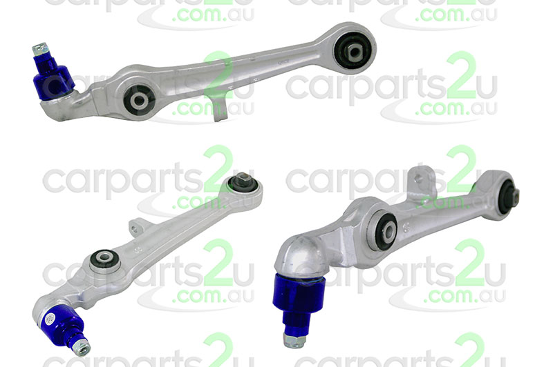 AUDI A4 A4 B5  FRONT LOWER CONTROL ARM - New quality car parts & auto spares online Australia wide with the convenience of shopping from your own home. Carparts 2U Penrith Sydney