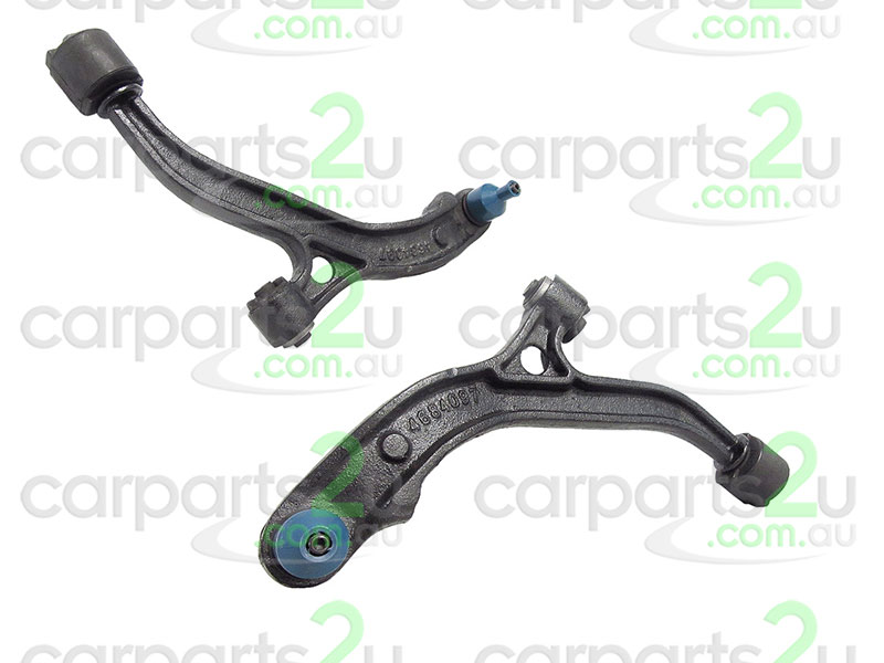 CHRYSLER VOYAGER VOYAGER WAGON  FRONT LOWER CONTROL ARM - New quality car parts & auto spares online Australia wide with the convenience of shopping from your own home. Carparts 2U Penrith Sydney