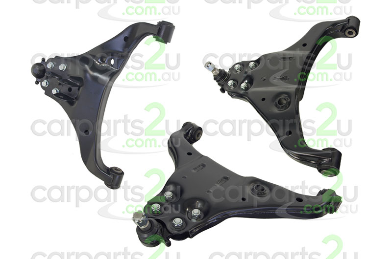 HOLDEN RODEO RA  FRONT LOWER CONTROL ARM - New quality car parts & auto spares online Australia wide with the convenience of shopping from your own home. Carparts 2U Penrith Sydney