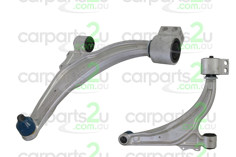 HOLDEN CRUZE CAPTIVA CG SERIES 1  FRONT LOWER CONTROL ARM - New quality car parts & auto spares online Australia wide with the convenience of shopping from your own home. Carparts 2U Penrith Sydney