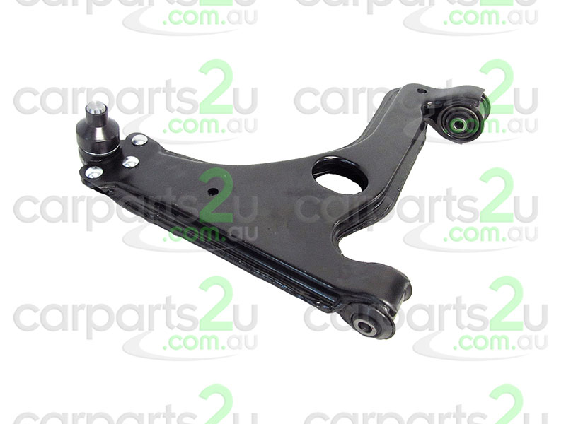 To suit HOLDEN VECTRA VECTRA JR / JS  FRONT LOWER CONTROL ARM - New quality car parts & auto spares online Australia wide with the convenience of shopping from your own home. Carparts 2U Penrith Sydney