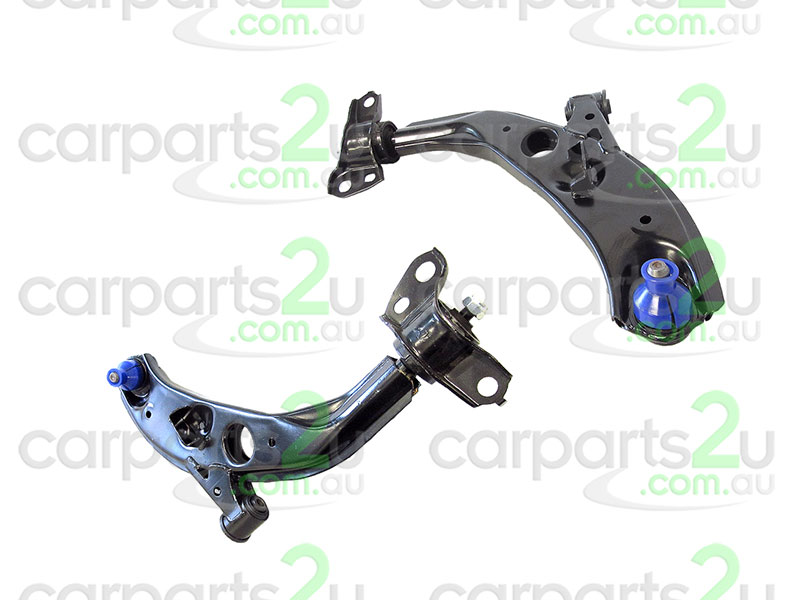 To suit MAZDA 626 GF  FRONT LOWER CONTROL ARM - New quality car parts & auto spares online Australia wide with the convenience of shopping from your own home. Carparts 2U Penrith Sydney