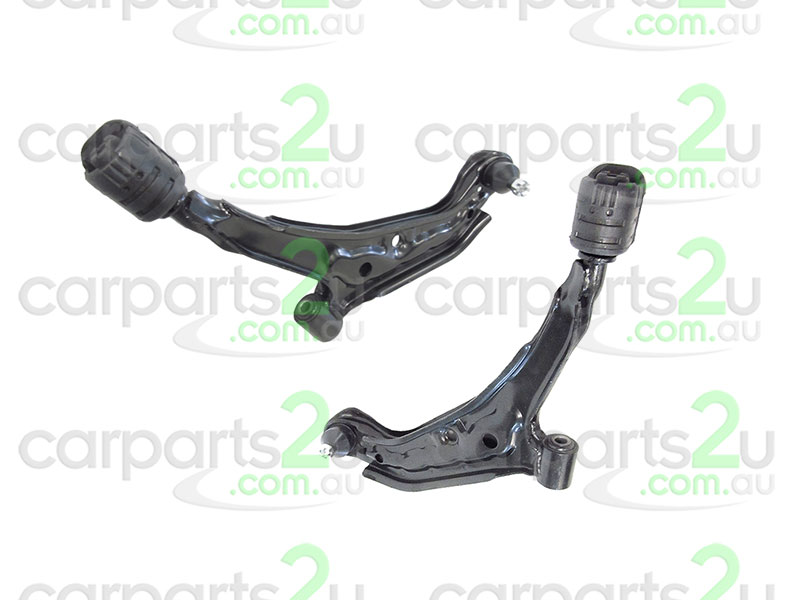 TO SUIT NISSAN PULSAR N15  FRONT LOWER CONTROL ARM  LEFT - PLUSAR N15 SEDAN/HATCH 8/95-5/00 FRONT LOWER CONTROL ARM