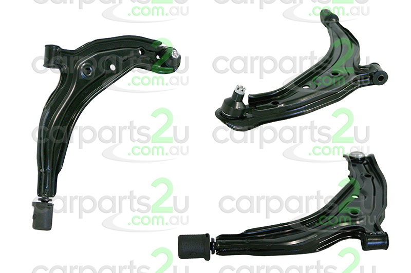 TO SUIT NISSAN MICRA K11  FRONT LOWER CONTROL ARM  RIGHT - BRAND NEW RIGHT HAND SIDE FRONT LOWER CONTROL ARM TO SUIT NISSAN MICRA K11 (05/1995-03/1998)