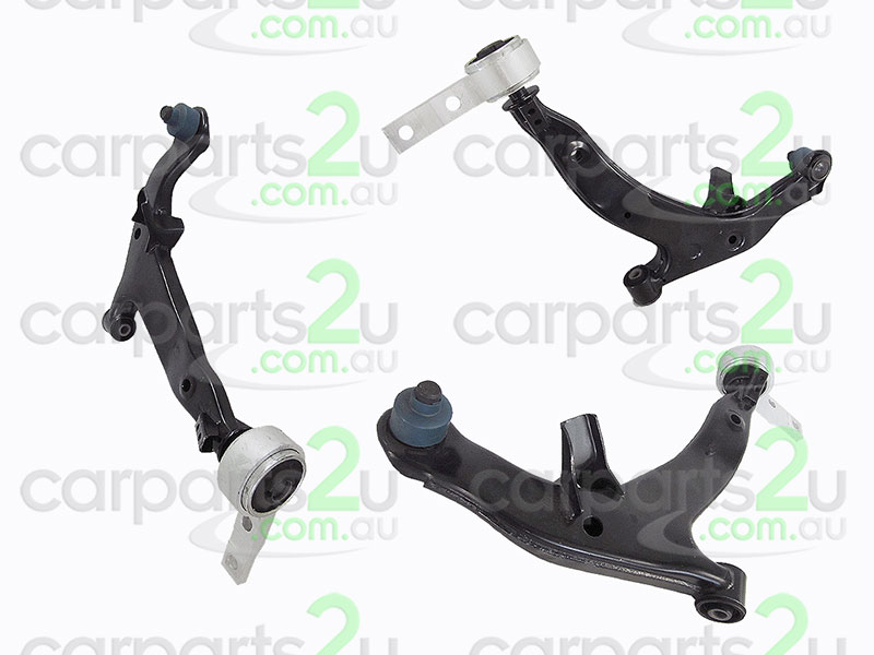 NISSAN MAXIMA  J31  FRONT LOWER CONTROL ARM - New quality car parts & auto spares online Australia wide with the convenience of shopping from your own home. Carparts 2U Penrith Sydney