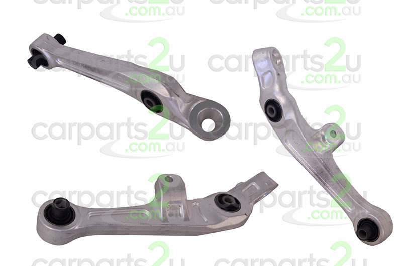 NISSAN 350Z / 370Z 350Z Z33  FRONT LOWER CONTROL ARM - New quality car parts & auto spares online Australia wide with the convenience of shopping from your own home. Carparts 2U Penrith Sydney