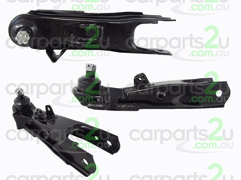 NISSAN NAVARA 350Z Z33  FRONT LOWER CONTROL ARM - New quality car parts & auto spares online Australia wide with the convenience of shopping from your own home. Carparts 2U Penrith Sydney