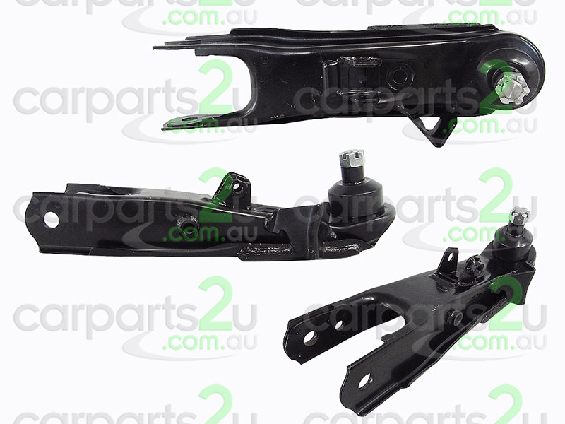 NISSAN NAVARA  D22 UTE  FRONT LOWER CONTROL ARM - New quality car parts & auto spares online Australia wide with the convenience of shopping from your own home. Carparts 2U Penrith Sydney