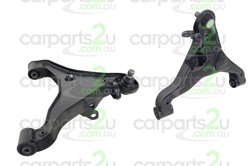 NISSAN NAVARA D40M UTE *SPANISH BUILD VSK*  FRONT LOWER CONTROL ARM - New quality car parts & auto spares online Australia wide with the convenience of shopping from your own home. Carparts 2U Penrith Sydney