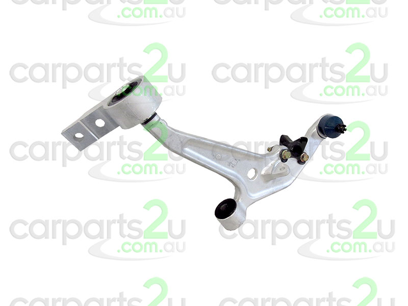 NISSAN X-TRAIL D40M UTE *SPANISH BUILD VSK*  FRONT LOWER CONTROL ARM - New quality car parts & auto spares online Australia wide with the convenience of shopping from your own home. Carparts 2U Penrith Sydney