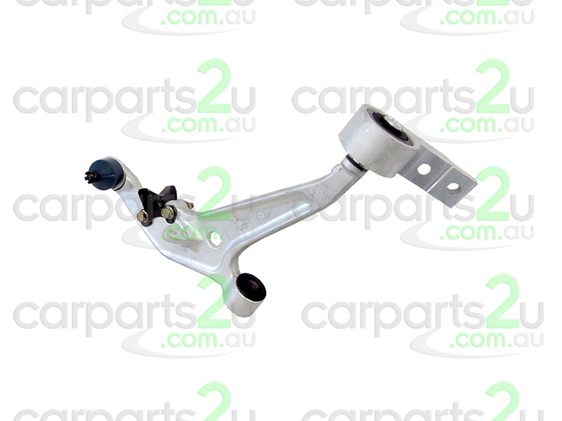 NISSAN X-TRAIL T30  FRONT LOWER CONTROL ARM - New quality car parts & auto spares online Australia wide with the convenience of shopping from your own home. Carparts 2U Penrith Sydney
