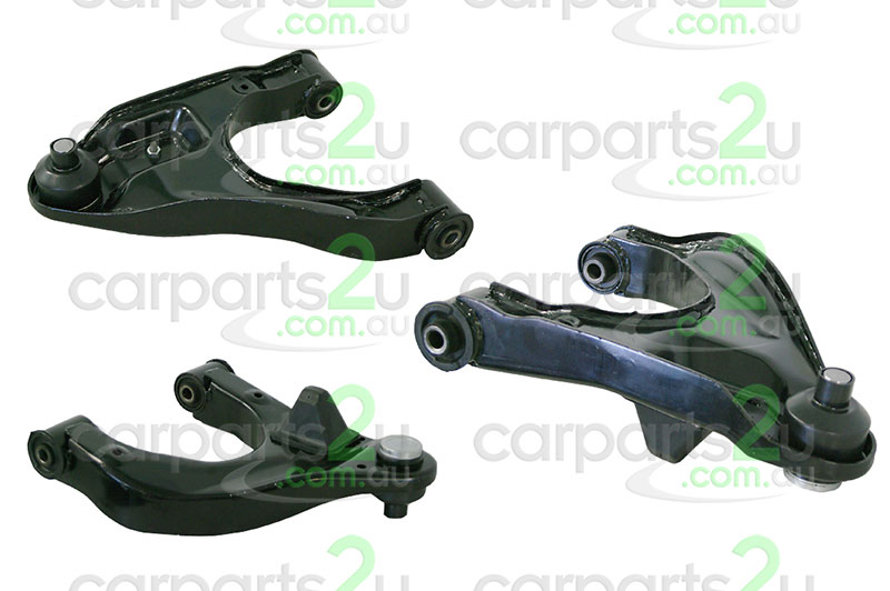 NISSAN PATHFINDER R51  FRONT UPPER CONTROL ARM - New quality car parts & auto spares online Australia wide with the convenience of shopping from your own home. Carparts 2U Penrith Sydney