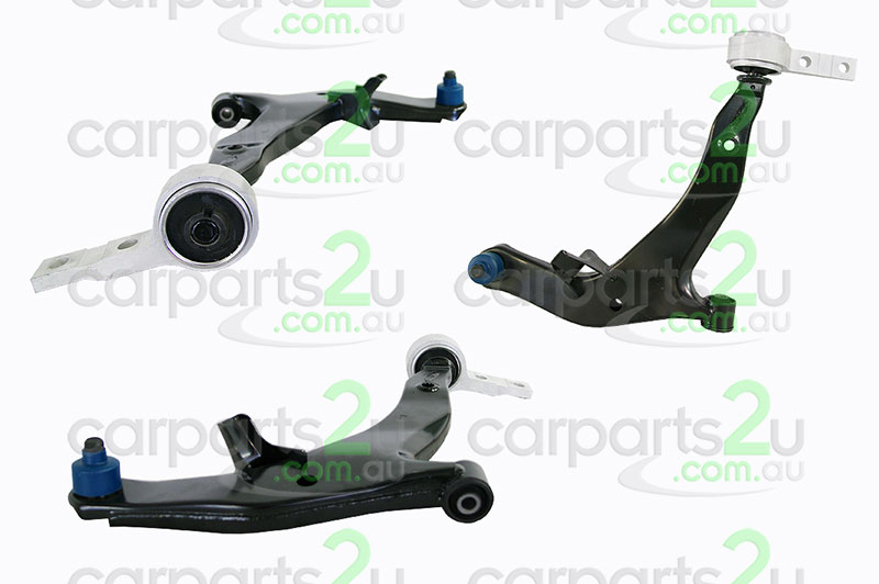 To suit NISSAN MURANO Z50 WAGON  FRONT LOWER CONTROL ARM - New quality car parts & auto spares online Australia wide with the convenience of shopping from your own home. Carparts 2U Penrith Sydney
