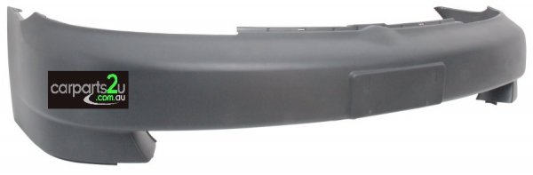 TOYOTA ECHO ECHO SEDAN  FRONT BUMPER - New quality car parts & auto spares online Australia wide with the convenience of shopping from your own home. Carparts 2U Penrith Sydney