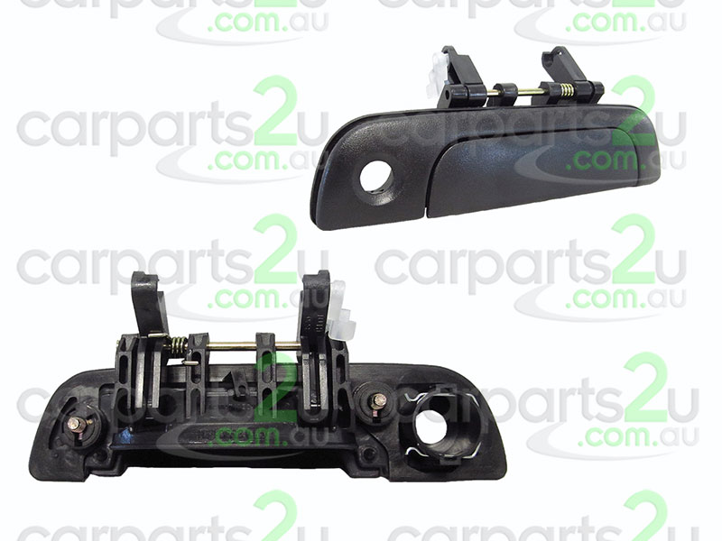 SUZUKI BALENO BALENO  DOOR HANDLE - New quality car parts & auto spares online Australia wide with the convenience of shopping from your own home. Carparts 2U Penrith Sydney