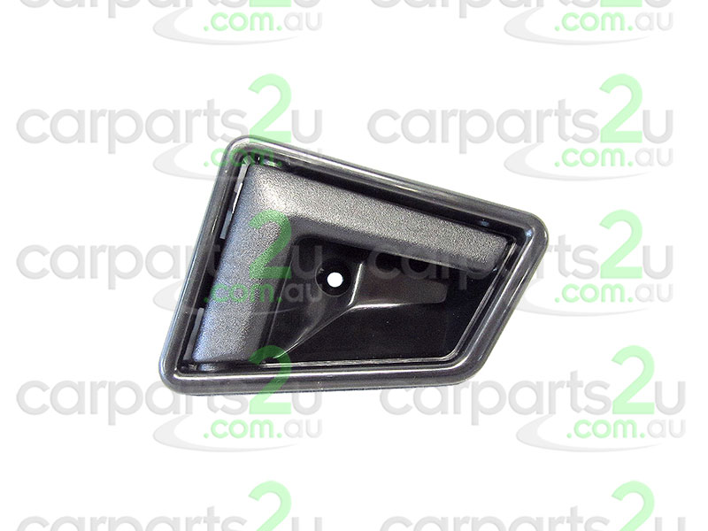 SUZUKI VITARA JX / JLX  DOOR HANDLE - New quality car parts & auto spares online Australia wide with the convenience of shopping from your own home. Carparts 2U Penrith Sydney