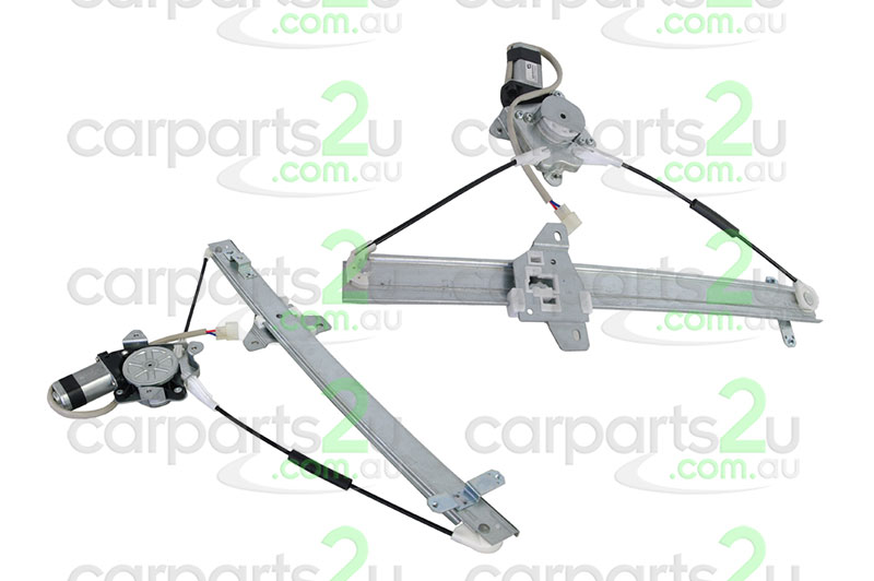 SUZUKI VITARA  WINDOW REGULATOR - New quality car parts & auto spares online Australia wide with the convenience of shopping from your own home. Carparts 2U Penrith Sydney