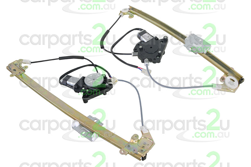 SUZUKI VITARA JX / JLX  WINDOW REGULATOR - New quality car parts & auto spares online Australia wide with the convenience of shopping from your own home. Carparts 2U Penrith Sydney