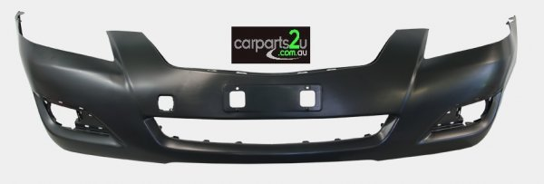 TOYOTA AURION 86  FRONT BUMPER - New quality car parts & auto spares online Australia wide with the convenience of shopping from your own home. Carparts 2U Penrith Sydney