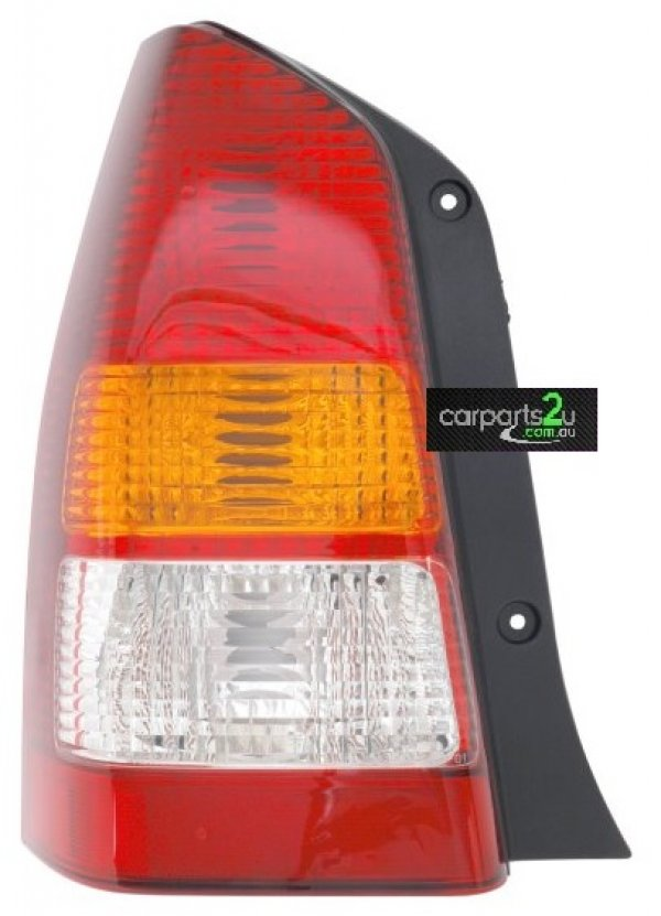 MAZDA TRIBUTE EP  TAIL LIGHT - New quality car parts & auto spares online Australia wide with the convenience of shopping from your own home. Carparts 2U Penrith Sydney