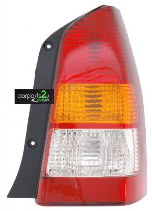 MAZDA TRIBUTE MAZDA 3 BK  TAIL LIGHT - New quality car parts & auto spares online Australia wide with the convenience of shopping from your own home. Carparts 2U Penrith Sydney