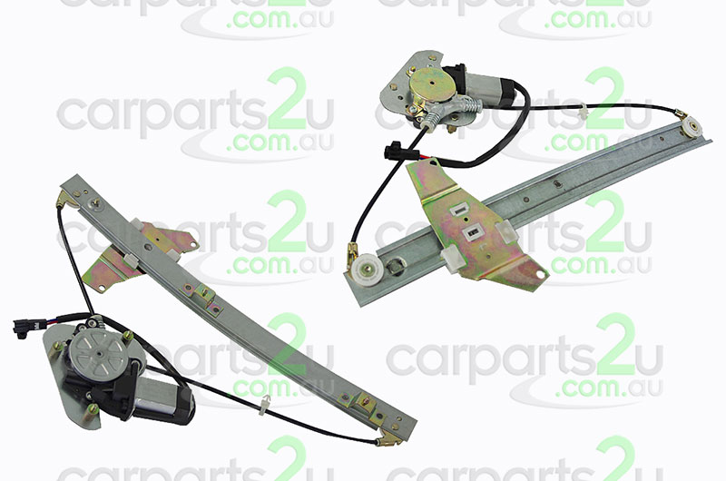 TO SUIT TOYOTA AVALON AVALON WINDOW REGULATOR LEFT   LEFT FRONT DOOR WINDOW  REGULATOR TO SUIT