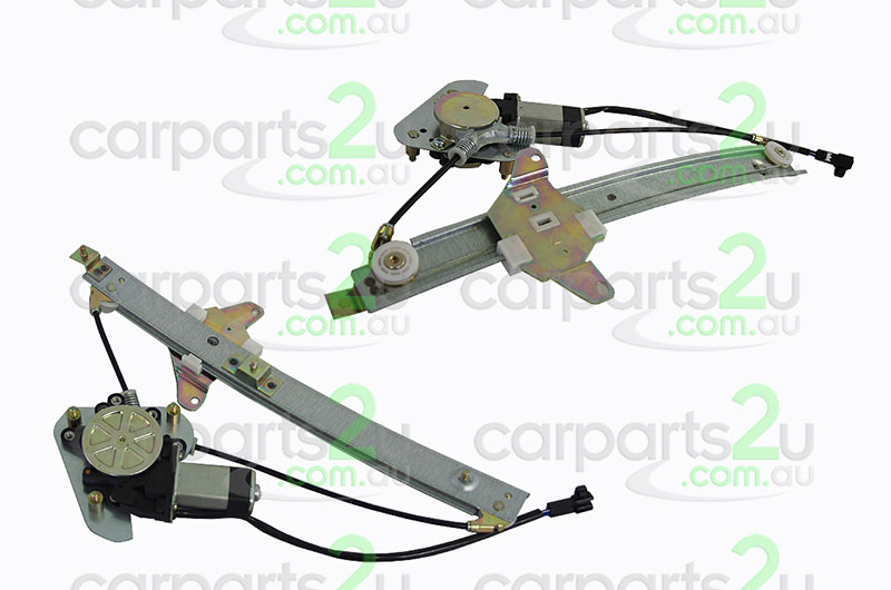 TO SUIT TOYOTA AVALON AVALON WINDOW REGULATOR RIGHT   RIGHT REAR DOOR WINDOW  REGULATOR TO SUIT