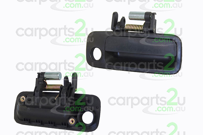 TOYOTA CAMRY SK20  DOOR HANDLE - New quality car parts & auto spares online Australia wide with the convenience of shopping from your own home. Carparts 2U Penrith Sydney
