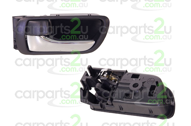 TOYOTA CAMRY ACV36 / MCV36  DOOR HANDLE - New quality car parts & auto spares online Australia wide with the convenience of shopping from your own home. Carparts 2U Penrith Sydney