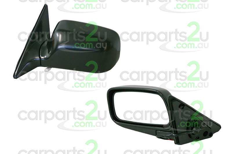 TOYOTA CAMRY HILUX UTE 2WD  FRONT DOOR MIRROR - New quality car parts & auto spares online Australia wide with the convenience of shopping from your own home. Carparts 2U Penrith Sydney