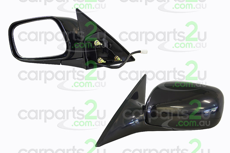 TOYOTA CAMRY SDV10  FRONT DOOR MIRROR - New quality car parts & auto spares online Australia wide with the convenience of shopping from your own home. Carparts 2U Penrith Sydney